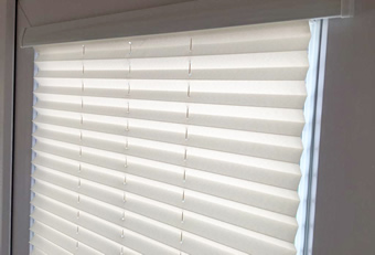 Intu Pleated Blinds Winchester Blinds and Shutters Fordingbridge