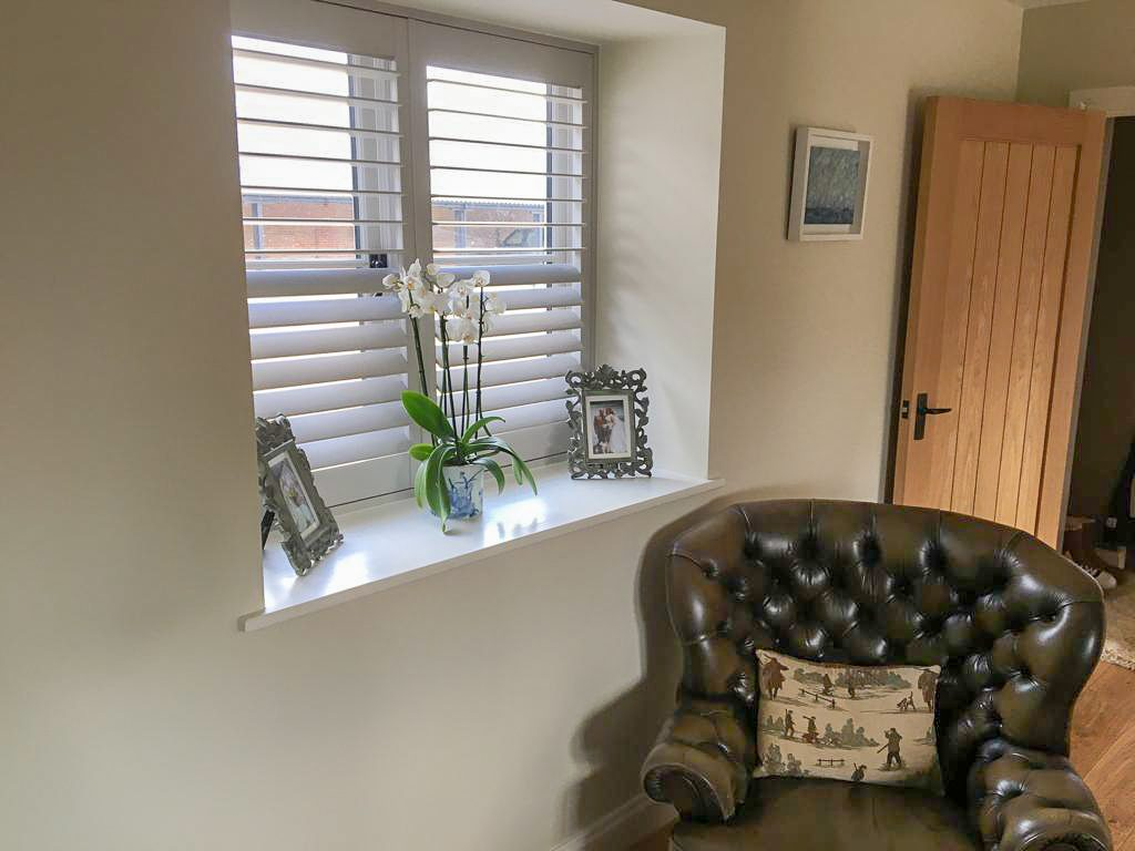 Why we love shutters